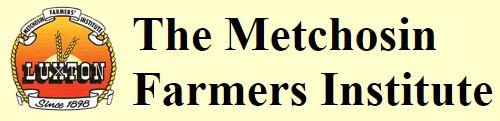 Metchosin Farmers' Institute