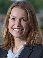 Mitzi Dean, MLA for Esquimalt-Metchosin