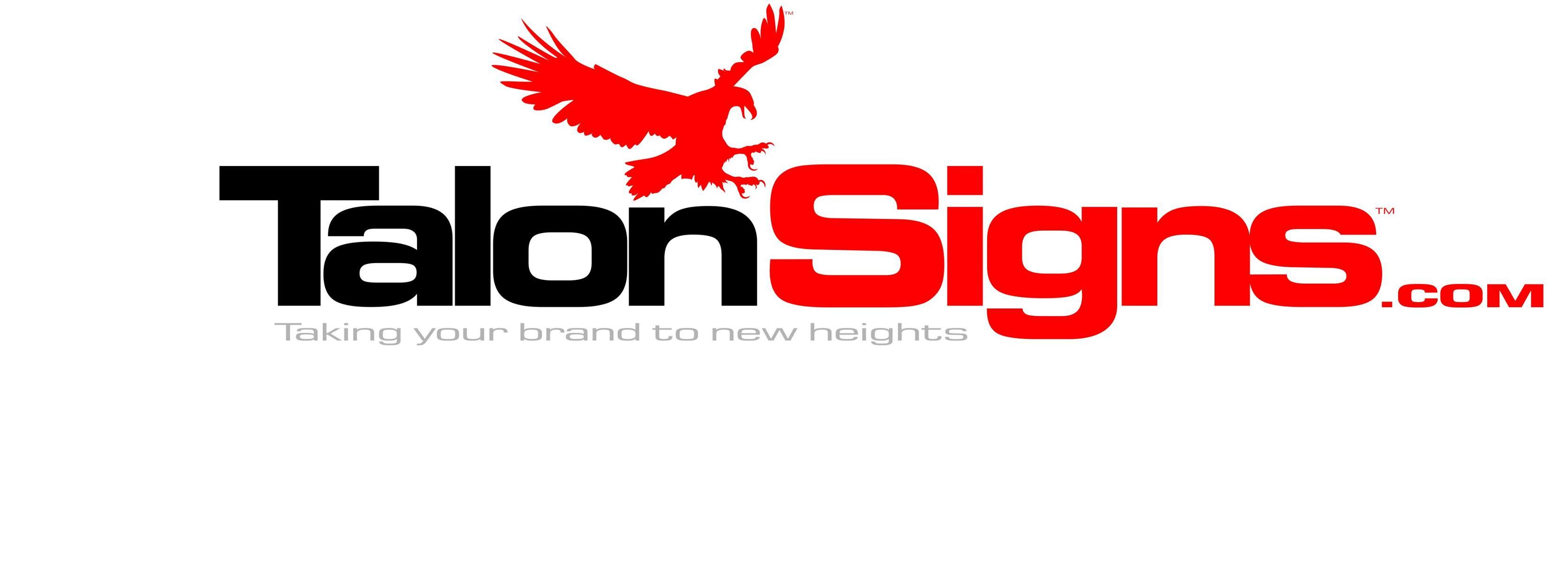 Talon Signs Ltd
