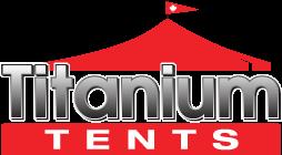 Titanium Tents and Events