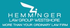 Hemminger Law Group Westshore