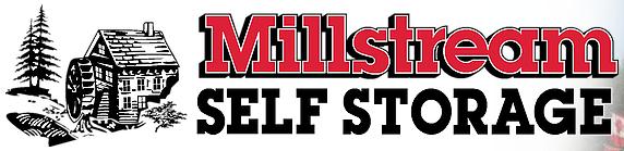 Millstream Self Storage